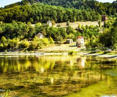 Çubuk gölü