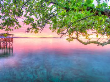 Arfai Beach