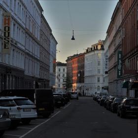 Vesterbro - Copenhagen - Denmark 22
