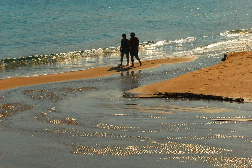 Bağırganlı Plajı