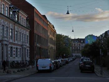 Vesterbro - Copenhagen - Denmark 23