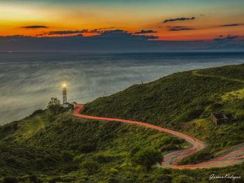 Sarpıncık Lighthouse