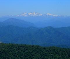 May mountain