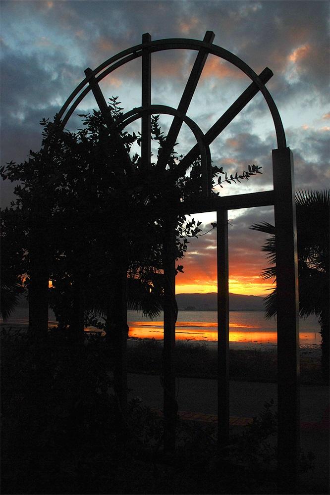 İzmit Körfezi & Günbatımı