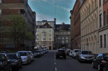 Vesterbro - Copenhagen - Denmark 36