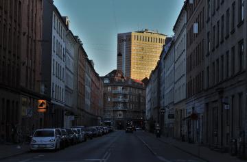 Vesterbro - Copenhagen - Denmark 40