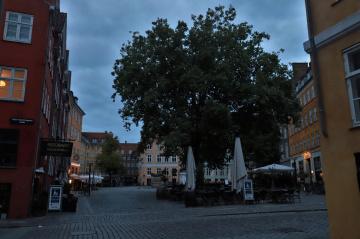 Gråbrødre Torv - Copenhagen - Denmark