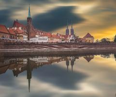 Wroclaw Poland
