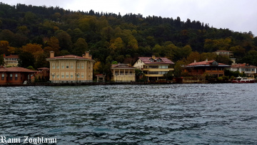Turkish Sea
