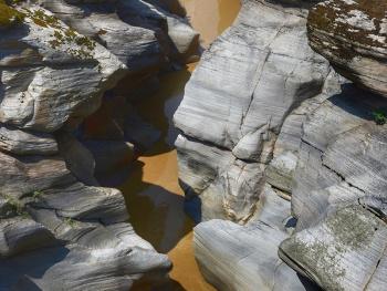 taşıyaran kanyonu