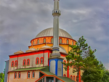 Sevindikli Köyü Cami / Kocaeli