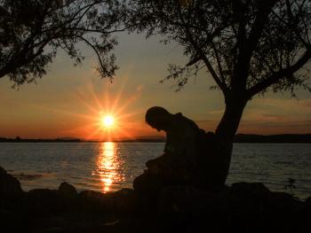 Gün Batımı, Gölyazı