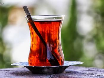 Buyurun Pazar Çayı İçmeye :))
