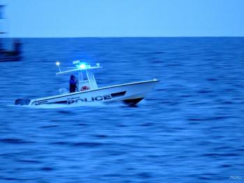 Sea police
