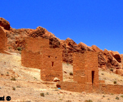 Archaic Houses, Hundred of years