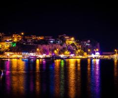 Amasra Geceleri