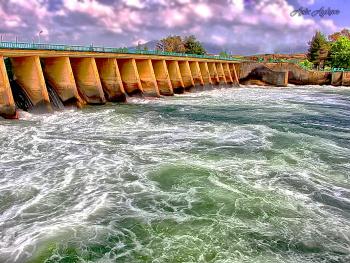 Suyun Gücü..