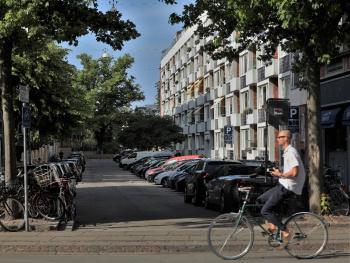 A Sunny Day In Copenhagen