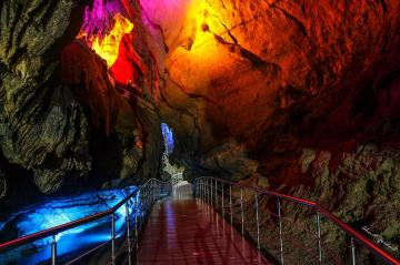 Gökgöl Mağarası, Zonguldak