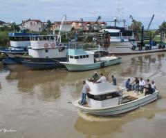 Melen'de Balıkçılar...