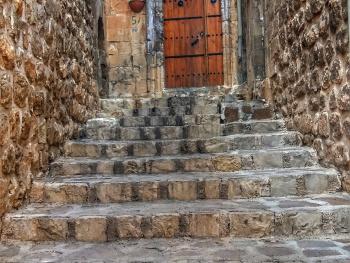 Merdivenler - Mardin
