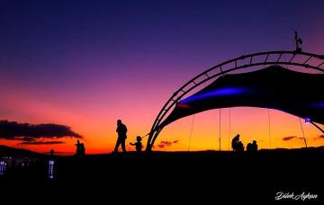 Seka Parktan İyi Akşamlar  /  İzmit
