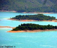 Irragen - Algeria (2 Little Islands)