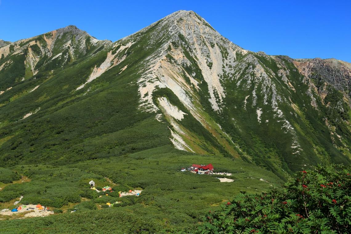 Mt.Washiba