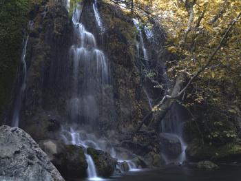 Saklı Doğa Güzelliği