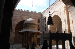 Egypt  - Cairo -  Mosque