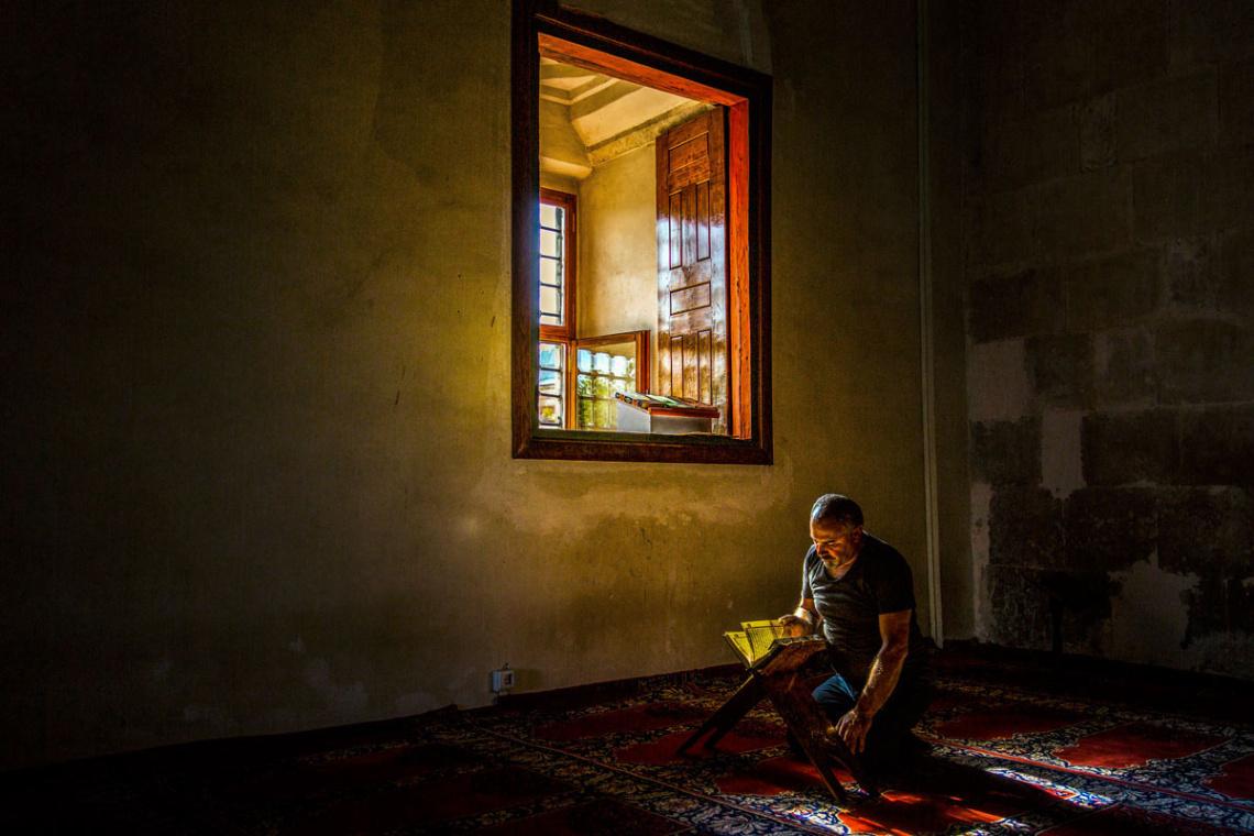 Eski Camii.EDİRNE.