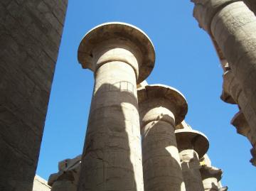 Egypt - Luxor - Alkanak Temple