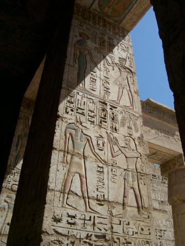 Egypt - Luxor