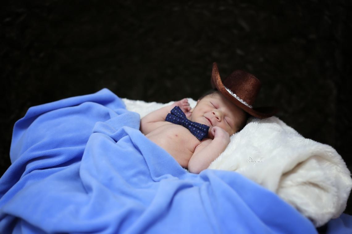 Metin Güleryüz bebek