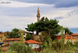 Doğantepe Köyü / Amasya