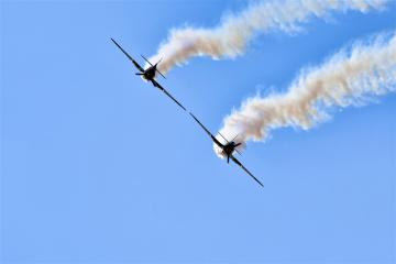 Romanian Yakers Yak-52 TW