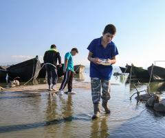 Küçük Balıkçılar