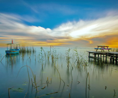 sapanca gölü (sapanca lake)