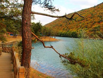 Borabay Gölü / Amasya