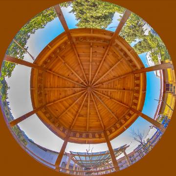 Kamelya Çatısı