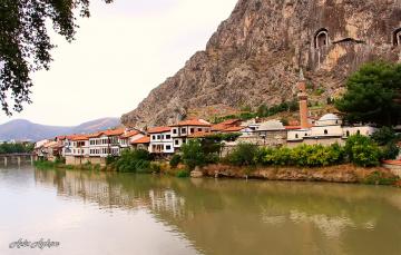 Amasya..