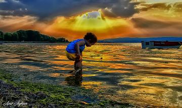 Çocukların Dünyası :))
