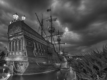 Korsan Gemisi