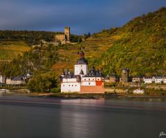 Kaub Germany