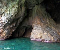 Caves of Algeria Jijel