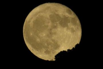 Ay'ın Doğuşu