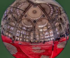Fatih Camii - İstanbul