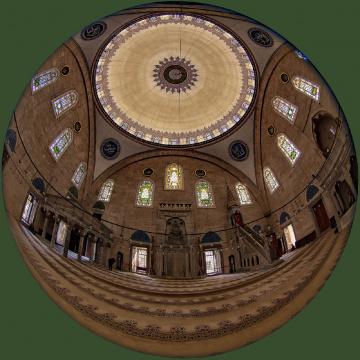 Cami - Yavuz Sultan Selim