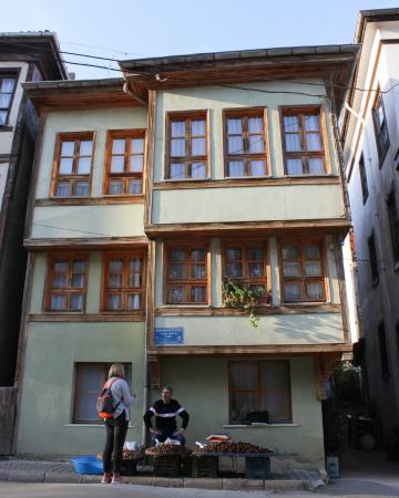 Bursa/Tirilye