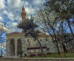 Yıldırım Beyazıt Camii - Bursa